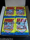 TOPPS Desert Storm Trading Cards Victory Series Coalition For Peace Box #2