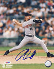 Roy Oswalt Rookie Card Checklist and Autograph Memorabilia Guide 42