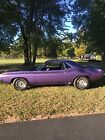 Plymouth Other 1970 Plymouth AAR Cuda