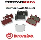 Brembo Carbon Ceramic Front Brake Pads Suzuki GS650 GD, G, MD, Katana 83