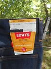 Vintage 1970s LEVIs Bell Bottoms 28x34 Mint w Tags Orange Tab jeans Deadstock