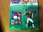 STARTING LINEUP 10th YEAR 1997 EDITION JOHN ELWAY ACTION FIGURE