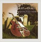 NEW Ain't No Grave: A Tribute To Traditional And Public Domain Songs (Audio CD)