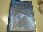 HARRY POTTER AND THE ORDER OF THE PHOENIX ROWLING 2003 FIRST AMERICAN ED