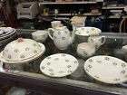 vintage simpsons potters LTD ambasadors ware  England 10 pieces set