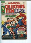 MARVEL COLLECTORS ITEMS CLASSICS 19 94 NM ONE OWNER REDUCED FROM 7500