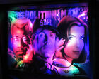 Demolition Man Arcade Pinball Machine Williams1994 (wide-body) LED and Excellent