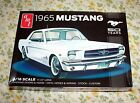 AMT 1/16 SCALE 1965 FORD MUSTANG MODEL KIT NEW IN BOX