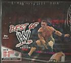 2013 Topps Best of WWE Hobby Box -24 Packs Per Box