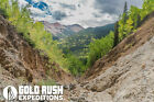 GRE Inc Historic McIntyre Gold Mine 20ac Lode Claim Ouray Colorado