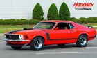 Ford Mustang Numbers Matching High Option Boss 302 Mustang in stunning condition 1 of 1