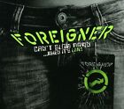 FOREIGNER CAN'T SLOW DOWN When It's Live DIGIPAK CD NEW