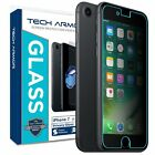 Tech Armor Privacy Ballistic Glass Screen Protector for Apple iPhone 7 iPhone 8