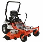 Zero Turn Riding Lawn Mower Commercial Mowers Grass Deck Seat Engine Complete