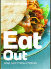 Weight Watchers Eat Out 2014 Dining Out Restaurant Companion 360 Program