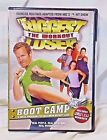 DVD The Biggest Loser The Workout Boot Camp New in Sealed Package