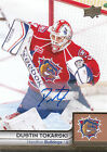 2013-14 Upper Deck AHL Hockey Cards 6