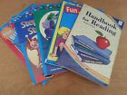 lot of 5 ABeka first grade reading books