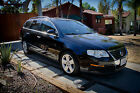 2008 Volkswagen Passat Komfort Wagon for $6900 dollars