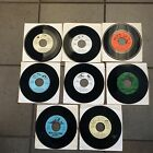 PS OLT DUCK, GOOSE, TURKEY AND MORE CALL / CALLING INSTRUCTIONAL 45RPM RECORDS
