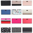 NEW Kate Spade Newbury Lane Haven Lane Wellesley Stacy Clutch Wallet WLRU1601