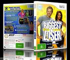 Wii The Biggest Loser G Fitness Guaranteed 100 Tested Australian