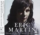 Love Is Alive: Works of 1985 - 2010 Eric Martin CD