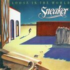 Loose in the World SNEAKER CD