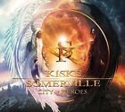 City of Heroes KISKE / SOMERVILLE CD
