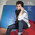 Over the Line GREG GUIDRY CD