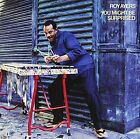 You Might Be Surprised Roy Ayers CD