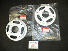 GENUINE HONDA WHEEL LEFT & RIGHT RIM  Z50R 1988-1999