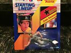vintage STARTING LINEUP 1992 JOSE CANSECO MIP sealed W/ 11