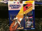 vintage STARTING LINEUP 1992 CECIL FIELDER MIP sealed W/ 11