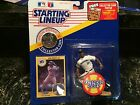 Extended Series STARTING LINEUP 1991 KEN GRIFFEY JR MIP W/ COIN SEATTLE MARINER