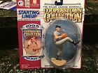 vintage STARTING LINEUP 1995 WHITEY FORD COOPERSTOWN COLLECTION SERIES MIMP