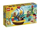 LEGO DUPLO Jakes Pirate Ship Bucky 10514(Discontinued by manufacturer)