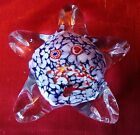 Awesome Murano Starfish Paperweight Millefiore Nice One Must LK