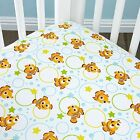Disney Baby Finding Nemo Fitted Crib Sheet A Day at The Sea