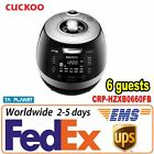 [6Cups] CUCKOO CRP-HZXB0660FB IH Pressure Rice Cooker Voice Guidance Korea China