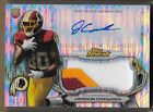 2015 Topps Finest Football Cards - Review Added 55