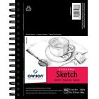 100 Sheet Sketch Pad Notebook 55 X 85 Sketchbook Drawing Pencil Art Book NEW