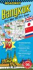 Bangkok City Map  Guide 4 LANGUAGES English Japanese Russian and Chinese Ed