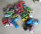 BIG Lot of Vintage 1960s to 1980s Tootsietoy Diecast Cars and Trucks LOOK