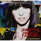 16 & Unstoppable EP by Christina Parie (CD, Aug-2012, WEA (Distributor)