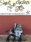 05 06 KAWASAKI ZX6R 636 ENGINE MOTOR TESTED VIDEO OEM 12,885 MILES PICKUP ONLY