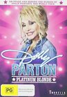 NEW Dolly Parton - Platinum Blonde (DVD)
