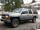 1999 Chevrolet Suburban  CHEVROLET below $4500 dollars