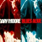 New: Moore,Gary: Blues Alive  Audio Cassette