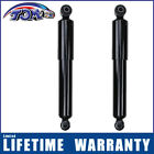 NEW REAR PAIR OF SHOCKS & STRUTS FOR 2004-2009 DODGE DURANGO, LIFETIME WARRANTY